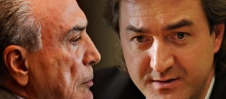 Novo áudio surge na delação premiada de Joesley e a defesa de Michel Temer aguarda ansiosa para anular sua denúncia