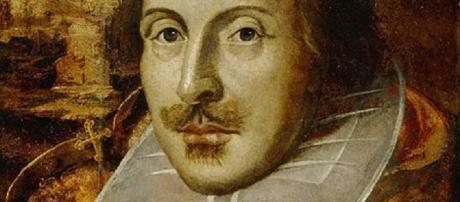 William Shakespeare - Image Credit: Public Domain/Wikimedia