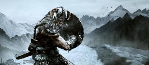 "Bethesda and Nintendo are killing it with ""Skyrim"" and Switch partnership. Photo: BagoGames/Creative Commons"