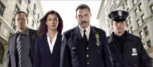 Blue Bloods Season 8 air date 2017 | 1 News Day/YouTube