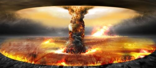 bomba atomica - Sputnik Italia - sputniknews.com