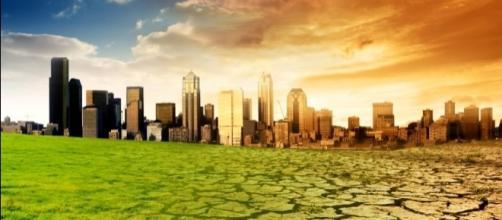 Cambio climático, un problema social que crece