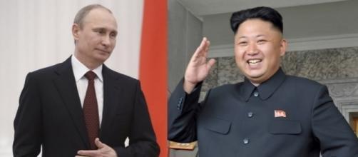 Corée du Nord : Poutine évoque une possible «catastrophe planétaire»