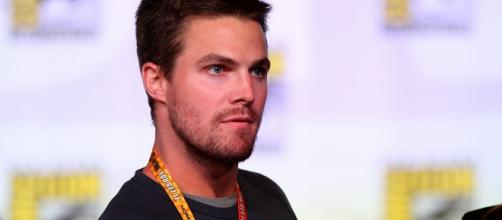 Credit: Wikimedia|CC BY-SA 2.0 - https://commons.wikimedia.org/wiki/File:Stephen_Amell_(7594977444).jpg