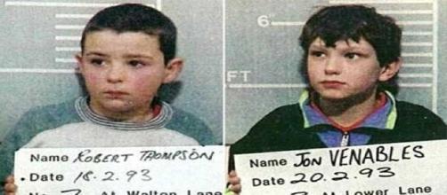 Crimes cruéis cometidos por crianças