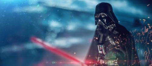 Darth Vader/Photo via andres solanaphotography, Flickr