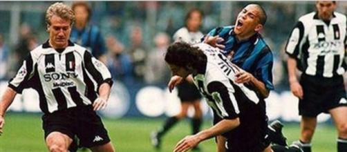 E' sempre Inter vs Juventus: i bianconeri rispondono a Moratti