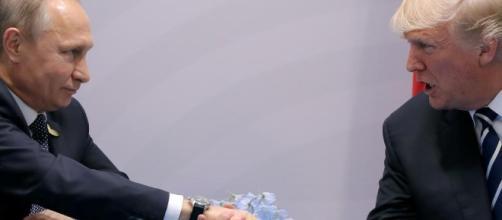 EEUU y Rusia viven su peor crisis en un siglo | Internacional Home ... - elmundo.es