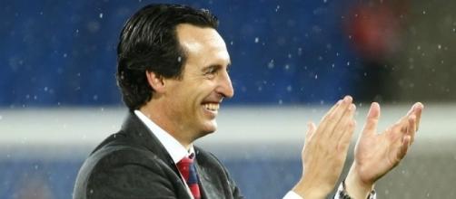 Emery est au Qatar... - Football - Sports.fr - sports.fr