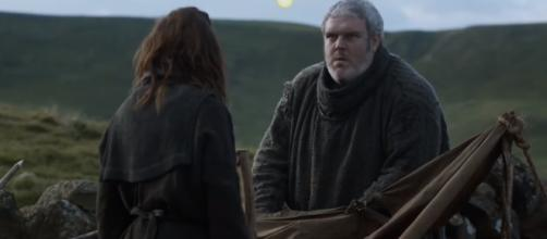 Hodor | credit, Looper, YouTube scrennshot