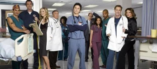 I principali Medical Drama della tv
