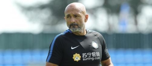 Inter, Spalletti rassicura i tifosi: 'Ecco perché sono soddisfatto del mercato'   inter.it