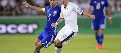 Italia-Israele in Diretta tv e Live-Streaming - Qualificazioni ... - eurosport.com