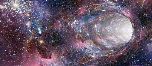 Japanese researchers find evidence of a mid-sized black hole in the center of our galaxy [Image: Pixabay]