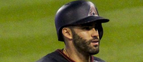 JD Martinez [Image by Johnmaxmena2|Wikimedia Commons| Cropped | CC BY-SA 4.0 ]