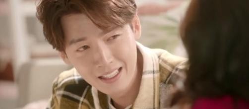 "Jung Kyung Ho [screen capture of K-drama ""One More Happy Ending"" / YouTube]"