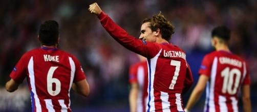 Juve, possibile uno scambio con l'Atletico Madrid