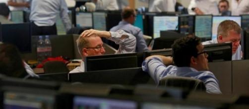 La Corée du Nord fait plonger les marchés financiers