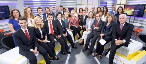La Iglesia financia 13TV con el dinero que recibe del Estado vía ... - publico.es
