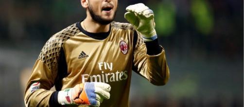 Le nouveau contrat de Gianluigi Donnarumma comporte une clause libératoire de 70 M € - sports.fr