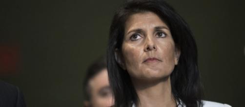 Les États-Unis estiment que la Corée du Nord «réclame» la guerre