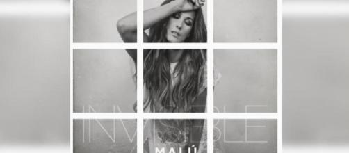 Malú regresa con 'Invisible', su nuevo trabajo discográfico