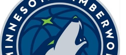 Minnesota Timberwolves logo (Image credit: Minnesota Timberwolves)