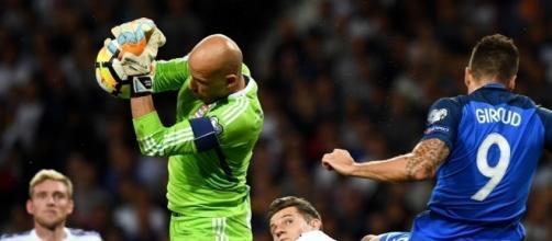 Mondial 2018. Joubert: « Ça aurait pu être pire pour les Bleus » - bfmtv.com