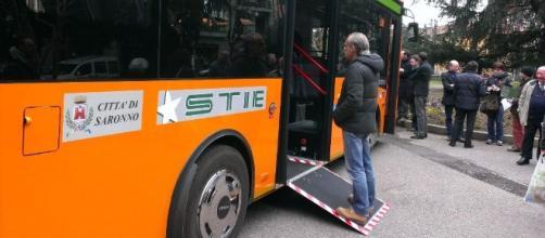 Nuovi bus: più comodi, ecologici e… turchi | ilSaronno - ilsaronno.it