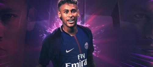 Officiel : Neymar a signé au PSG ! - Paris PSG - paristeam.fr