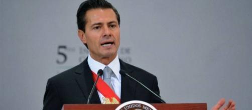 Peña Nieto arriba a Cumbre BRICS con la mira en relación con China ... - com.mx
