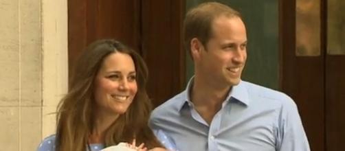 Prince William and Kate Middleton / Photo via AshleyMott, Wikimedia