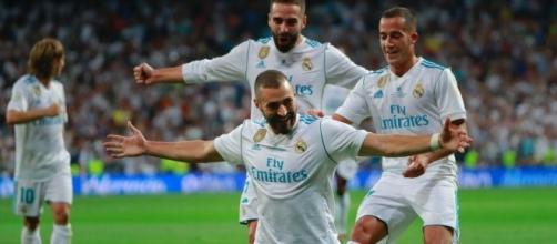 Real Madrid: Une piste inédite en attaque!