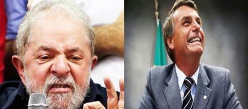RJ, DF e PR são outros estados onde Bolsonaro vence Lula