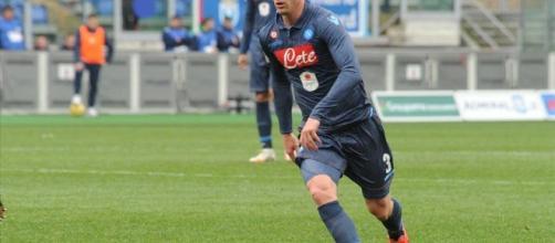 Sampdoria: contro la Roma cambia la difesa, Strinic verso il debutto