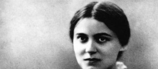Sobre Edith Stein, filósofa, conversa, mártir y santa – Ernesto ... - institutoacton.org