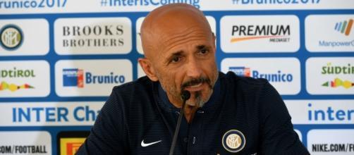 """Spalletti: """"Siamo l'Inter, abbiamo grandi aspirazioni!"""" - mondo-inter.it"""