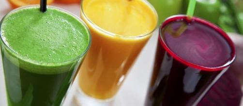Sucos detox:confira todas as receitas para emagrecer com energia e saúde