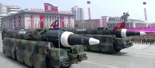 Tensão entre EUA e Coréia do Norte poderá resultar em uma 3ª Guerra Mundial?