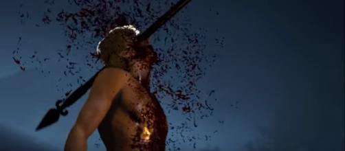 The latest trailer for 'Friday the 13th: The Game' Spring Break 1984 DLC teases Jason's new kills. Gun Media/YouTube