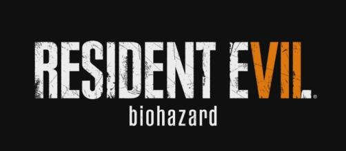 The 'Resident Evil 7' logo. (image source: YouTube/RabidRetrospectGames)