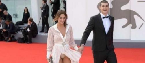 U&D- Sonia e Emanuele sul red carpet