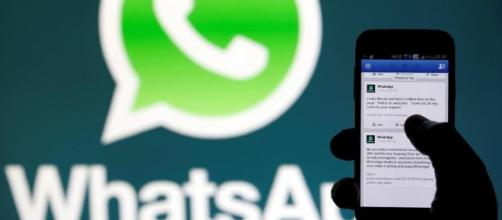 Whatsapp, il trucco per evitare violazioni di privacy