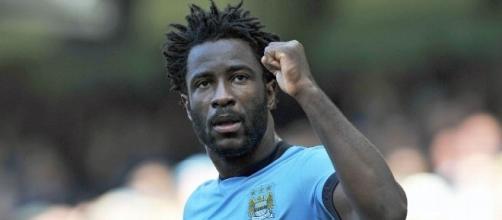 Wilfried Bony a finalement choisi de retourner à Swansea - africatopsports.com