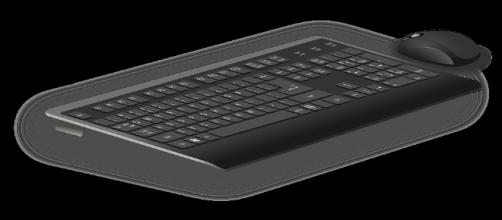 Xbox One keyboard and mouse function (Image Credit - CCo Public Domain | Pixabay)
