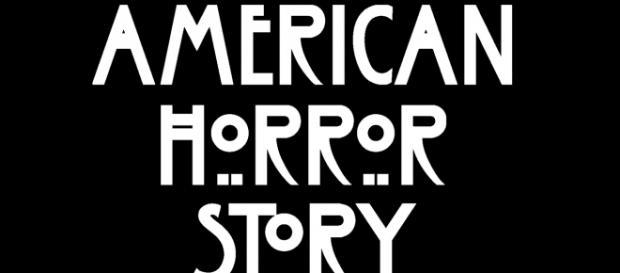 American Horror Story logo via Wikimedia Commons