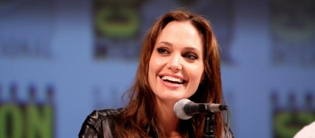 Angelina Jolie says she does not enjoy singkehoof. Photo: Gage Skidmore/Creative Commons