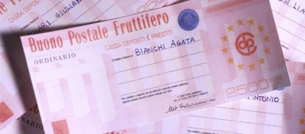 Buoni Postali Fruttiferi, attenzione al tasso di interesse ... - mobmagazine.it