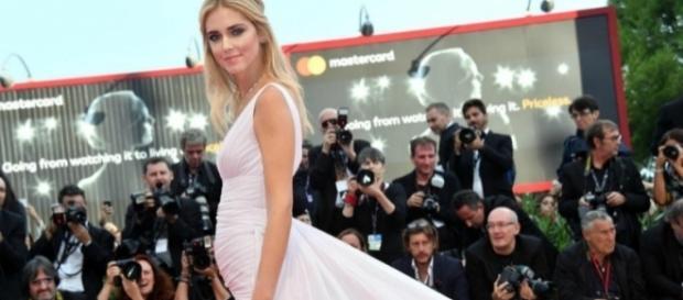 #Chiara Ferragni è ingrassata o incinta? #BlastingNews