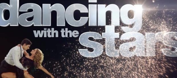 Dancing With The Stars Season 25. (Image via YouTube screengrab/ABC)